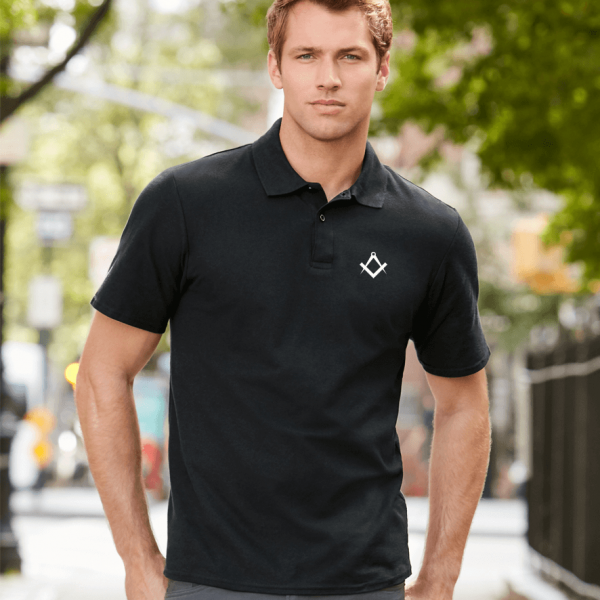 Masonic Polo Shirt gift or present