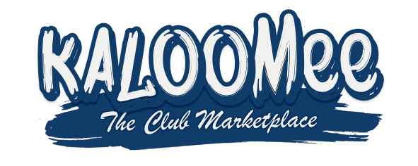 Kaloomee The Club Marketplace – Merchandise for Clubs
