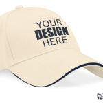 Custom Print club Cotton Baseball Cap
