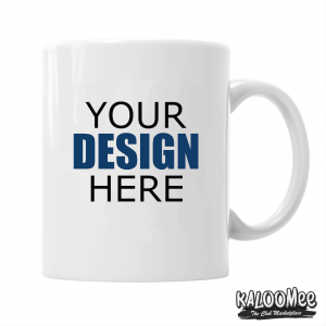 Mugs – Custom printed with your club logo or design.