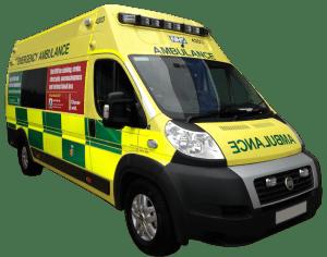 Emergency services club printing