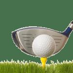 Golfing club